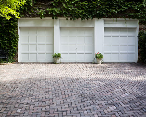 Garage doors installation Ossining